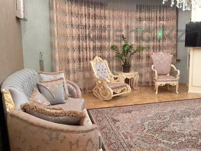 3-комнатная квартира, 130 м², 7/21 этаж помесячно, Достык 97 за 450 000 〒 в Алматы, Медеуский р-н