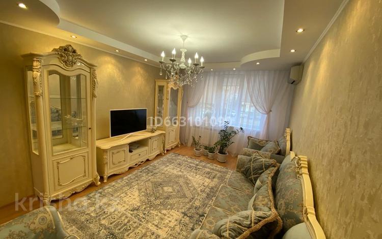 3-комнатная квартира, 63 м², 2/9 этаж, 5 микрорайон 30 за 22 млн 〒 в Аксае