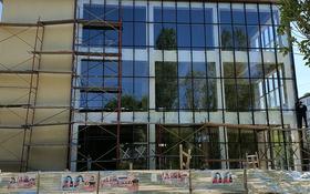 Здание, Сейфуллина 15 площадью 1000 м² за 4 000 〒 в Таразе