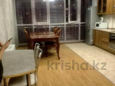 3-комнатная квартира, 120 м² помесячно, Солодовникова 21 — проспект Гагарина за 250 000 〒 в Алматы — фото 5