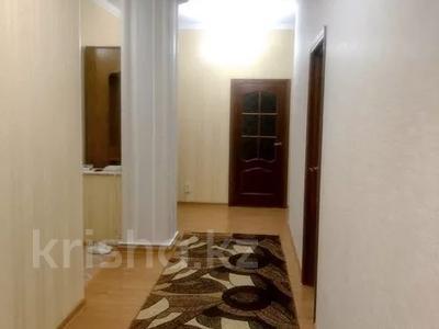 3-комнатная квартира, 120 м² помесячно, Солодовникова 21 — проспект Гагарина за 250 000 〒 в Алматы — фото 8