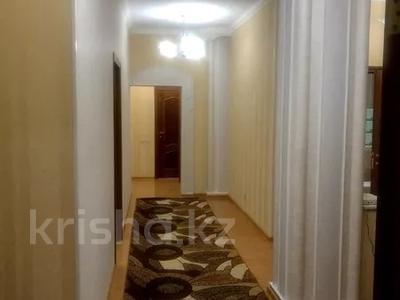3-комнатная квартира, 120 м² помесячно, Солодовникова 21 — проспект Гагарина за 250 000 〒 в Алматы — фото 11