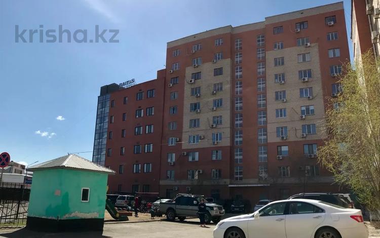 2-комнатная квартира, 76 м², 4/9 этаж, Махамбета У. 116Г за 23 млн 〒 в Атырау