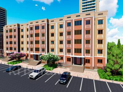 2-комнатная квартира, 77.3 м², Мкрн Батыс 3 за ~ 8.9 млн 〒 в Актобе, мкр. Батыс-2 — фото 2