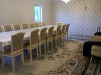 4-комнатный дом, 115 м², 4.5 сот., улица Кайрата Рыскулбекова 19 — Иманова за 15 млн 〒 в Актобе, мкр. Сельмаш