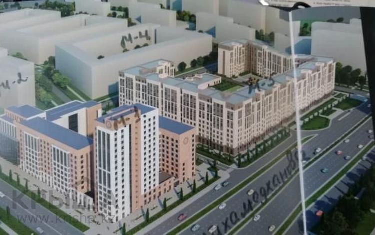 Помещение площадью 108.71 м², Кайыма Мухамедханова 12 за ~ 55.4 млн 〒 в Нур-Султане (Астана), Есиль р-н