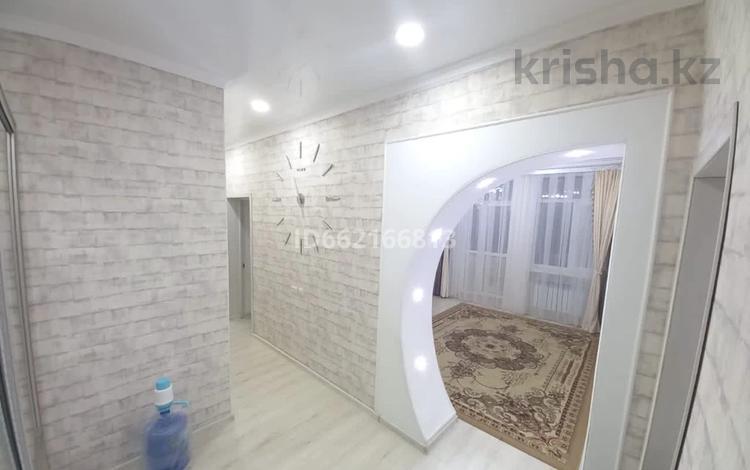 3-комнатная квартира, 59.6 м², 3/3 этаж, Сатпаева 44 — Некрасова за 12.2 млн 〒 в Жезказгане