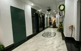 3-комнатная квартира, 85.4 м², 11/16 этаж, Кабанбай батыра 2/5 за 30.8 млн 〒 в Нур-Султане (Астана), Есиль р-н