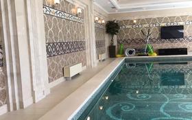 11-комнатный дом, 800 м², Новаи за 720 млн 〒 в Алматы, Бостандыкский р-н