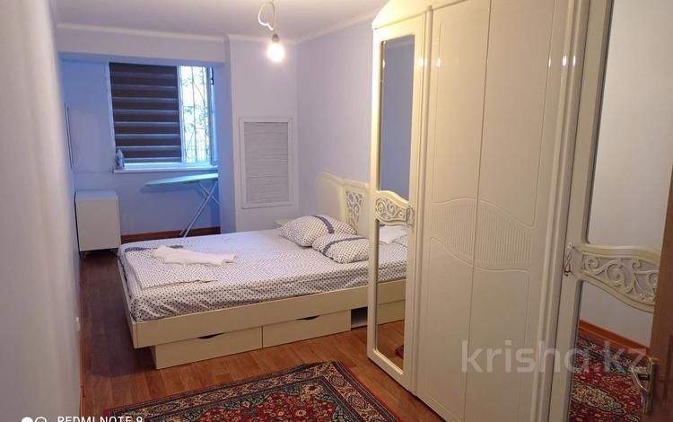 2-комнатная квартира, 60 м², 1/9 этаж посуточно, 9-й мкр 22 за 13 000 〒 в Актау, 9-й мкр