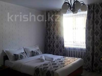 1-комнатная квартира, 45 м², 2/3 этаж посуточно, Жансугурова 98 за 10 000 〒 в Талдыкоргане — фото 3