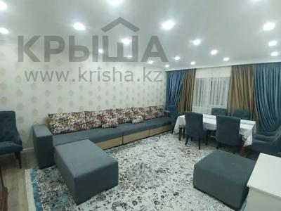3-комнатная квартира, 89.2 м², 7/16 этаж, Самал 7 за 45 млн 〒 в Нур-Султане (Астана), р-н Байконур