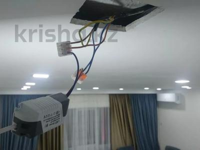 3-комнатная квартира, 89.2 м², 7/16 этаж, Самал 7 за 45 млн 〒 в Нур-Султане (Астана), р-н Байконур — фото 19