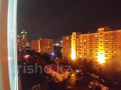 3-комнатная квартира, 89.2 м², 7/16 этаж, Самал 7 за 45 млн 〒 в Нур-Султане (Астана), р-н Байконур — фото 6