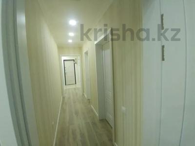 3-комнатная квартира, 89.2 м², 7/16 этаж, Самал 7 за 45 млн 〒 в Нур-Султане (Астана), р-н Байконур — фото 9