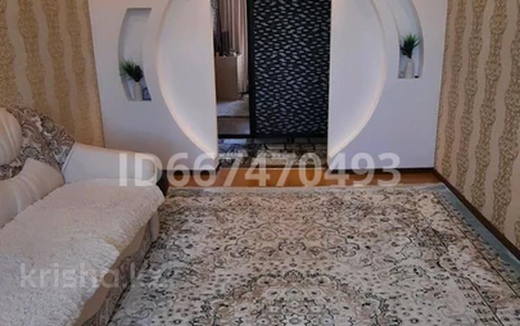 3-комнатная квартира, 63 м², 5/5 этаж, Абылай хана 60 за 13.3 млн 〒 в Щучинске