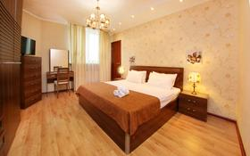 2-комнатная квартира, 68 м², 5/14 этаж посуточно, Хусаинова 225 за 14 000 〒 в Алматы, Бостандыкский р-н