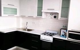 1-комнатная квартира, 55 м², 3/9 этаж помесячно, улица Сабатаева 82 за 115 000 〒 в Кокшетау