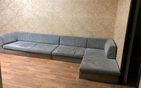 3-комнатная квартира, 62 м², 5/5 этаж помесячно, мкр Тастак-1, Матазалки 20 — Толе би за 150 000 〒 в Алматы, Ауэзовский р-н