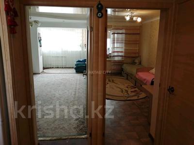 2-комнатная квартира, 50 м², 5/7 этаж, 9-й мкр 21 за 8.6 млн 〒 в Актау, 9-й мкр — фото 3