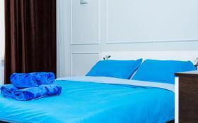 2-комнатная квартира, 75 м², 5/18 этаж посуточно, Брусиловского 167 — Есенжанова за 15 000 〒 в Алматы, Алмалинский р-н