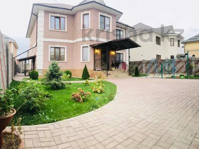 11-комнатный дом, 275 м², 7.5 сот., Орынтай — Бесагаш за 78 млн 〒 в Бесагаш (Дзержинское)