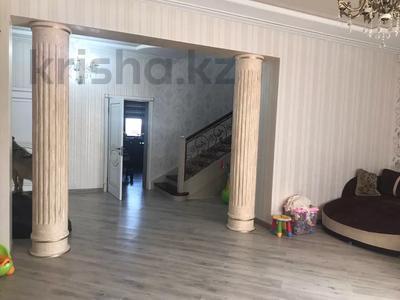 11-комнатный дом, 275 м², 7.5 сот., Орынтай — Бесагаш за 78 млн 〒 в Бесагаш (Дзержинское) — фото 9