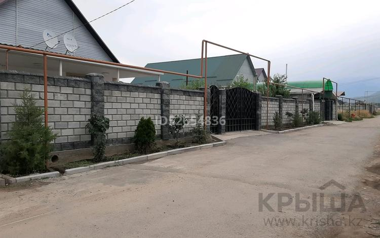 5-комнатный дом, 153 м², 8 сот., Шыгыс-2 18 за 41 млн 〒 в Туздыбастау (Калинино)