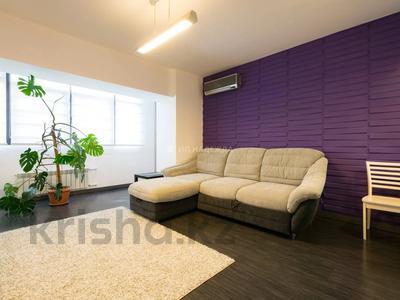 2-комнатная квартира, 70 м², 5/7 этаж посуточно, Наурызбай батыра (бывш. ул. Дзержинского) 37 — Гоголя за 15 000 〒 в Алматы, Алмалинский р-н