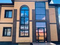 6-комнатный дом, 186 м², 10 сот., мкр Кунгей 7 — Куанышбаева за 95 млн 〒 в Караганде, Казыбек би р-н