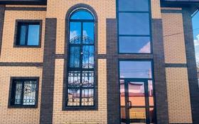 6-комнатный дом, 186 м², 10 сот., мкр Кунгей 7 за 92.5 млн 〒 в Караганде, Казыбек би р-н