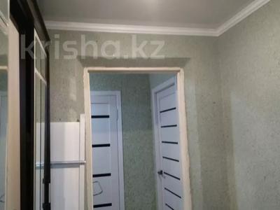 3-комнатная квартира, 62.5 м², 9/9 этаж, Мамраева 4 за 11.5 млн 〒 в Караганде, Октябрьский р-н — фото 3