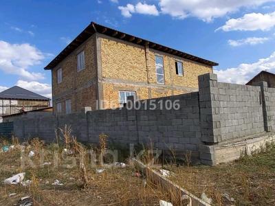 10-комнатный дом, 360 м², 8 сот., улица Егемендик 44 — Стройтельная за 55 млн 〒 в Кемертогане