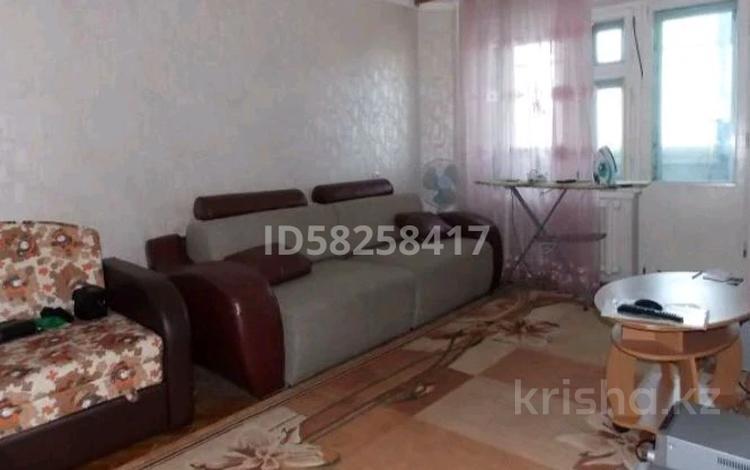 2-комнатная квартира, 56 м², 2/5 этаж посуточно, мкр Новый Город, Караганда 10 — Бухар жырау за 7 000 〒