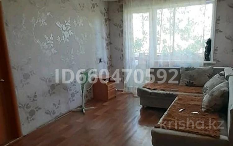 2-комнатная квартира, 44 м², 5/5 этаж, Нурсултана Назарбаева 197 за 11 млн 〒 в Петропавловске