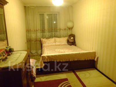 3-комнатная квартира, 60 м², 3/4 этаж, Жубанова — Утеген Батыра за 18 млн 〒 в Алматы, Ауэзовский р-н — фото 3