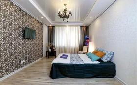 1-комнатная квартира, 49 м², 7/8 этаж посуточно, Кабанбай Батыра 58Б корпус 5 — 28/1 за 10 000 〒 в Нур-Султане (Астана), Есиль р-н
