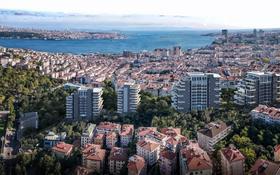 2-комнатная квартира, 77 м², Шишли за 346 млн 〒 в Стамбуле