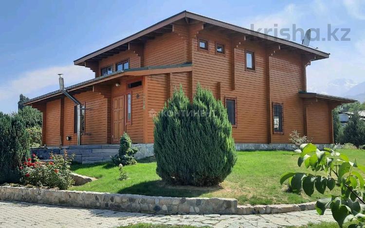 6-комнатный дом, 318 м², 30 сот., Амангельды за 120 млн 〒