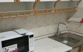 1-комнатная квартира, 33 м², 3/5 этаж помесячно, Назарбаева 264 — Хаджи мукана за 90 000 〒 в Алматы, Медеуский р-н