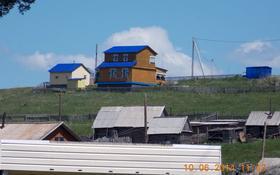 5-комнатный дом, 90 м², 14 сот., Курьинский район Центральная 25Б за 11 млн 〒 в Барнауле