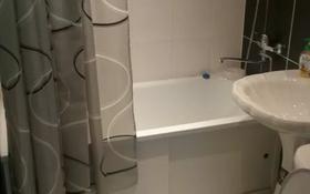 1-комнатная квартира, 33 м², 1/5 этаж посуточно, Ерубаева 47а за 5 000 〒 в Караганде, Казыбек би р-н