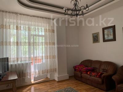 1-комнатная квартира, 50 м², 2/15 этаж, Омарова за 20 млн 〒 в Нур-Султане (Астане), р-н Байконур