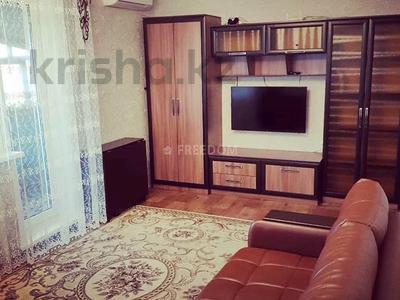 2-комнатная квартира, 60 м², 9/9 этаж посуточно, проспект Назарбаева 34 — Естая за 8 000 〒 в Павлодаре
