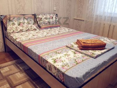 2-комнатная квартира, 60 м², 9/9 этаж посуточно, проспект Назарбаева 34 — Естая за 8 000 〒 в Павлодаре — фото 2