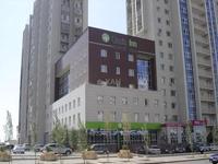 Здание, площадью 2900 м²