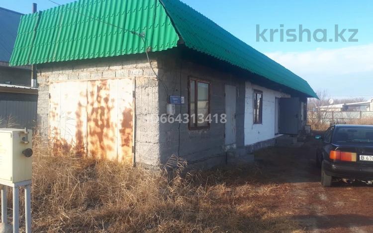 Участок 10 соток, Бериктас 37 за 9 млн 〒 в Талдыкоргане