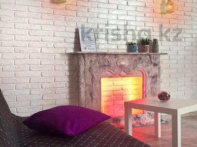 1-комнатная квартира, 35 м², 2/5 этаж посуточно, Чернышевского 91 за 5 995 〒 в Темиртау