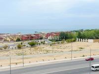 2-комнатная квартира, 76 м², 6/16 этаж посуточно, 17-й мкр 3 за 30 000 〒 в Актау, 17-й мкр