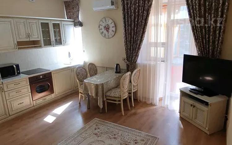 2-комнатная квартира, 46.1 м², 2/2 этаж, Мухтара Ауэзова 17 за 14.5 млн 〒 в Нур-Султане (Астана), Сарыарка р-н